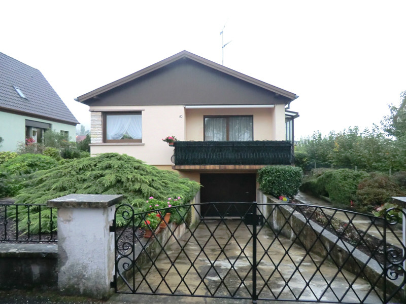 Achat vente maison de 5 pi ces ribeauville 68150 for Agence immobiliere 68