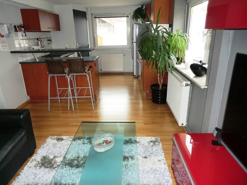 Achat vente appartement de 3 pi ces kunheim 68320 for Agence immobiliere 68