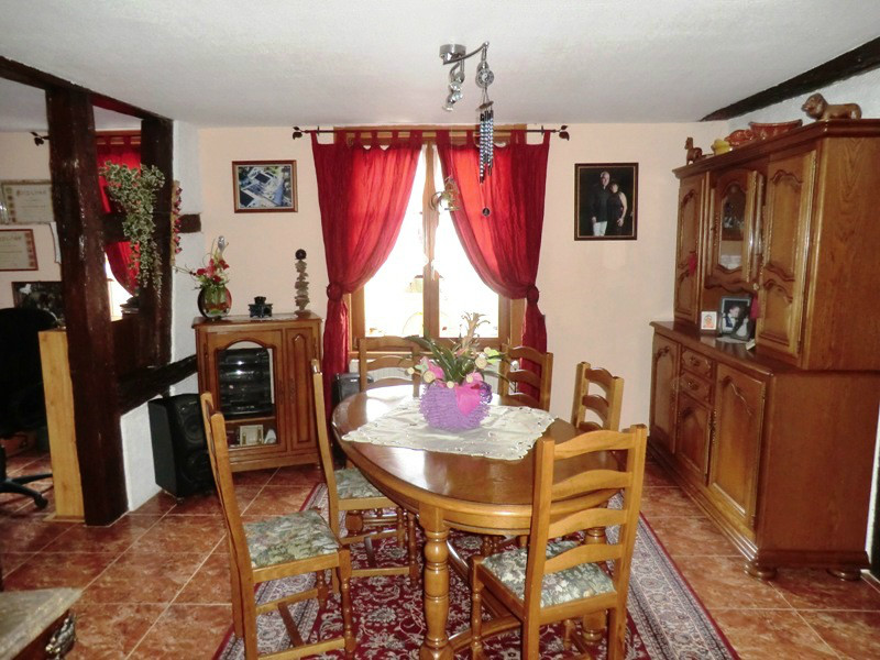 Achat vente maison de 7 pi ces ribeauville 68150 for Agence immobiliere 68