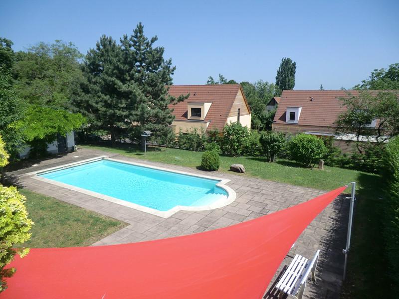 Achat vente maison de 7 pi ces ribeauville 68150 for Piscine spa ribeauville