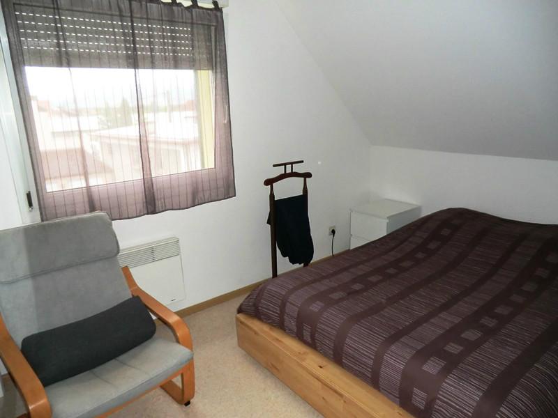 Appartement A Louer A Colmar